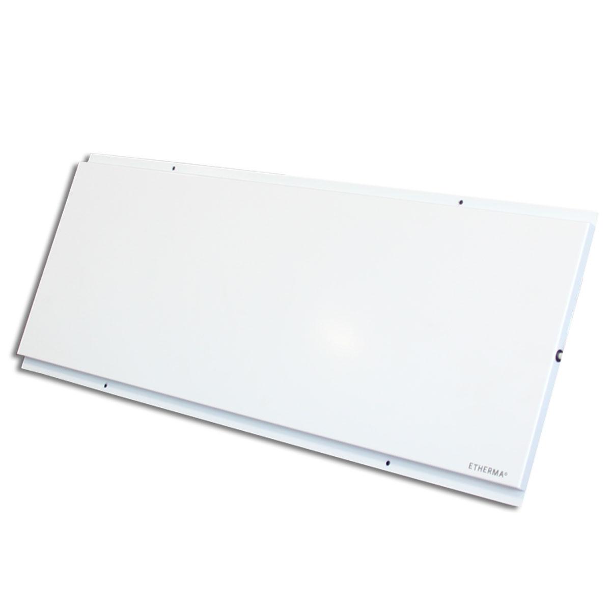 Infrarotheizer für Schreibtische / Untertischheizer / Schreibtischheizung