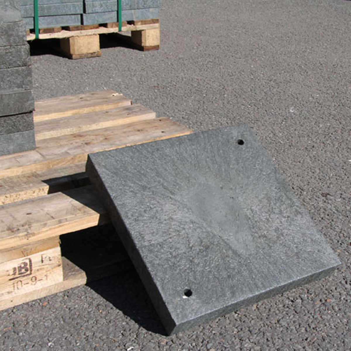 Kunststoffplatten / Unterbauplatten - 5cm