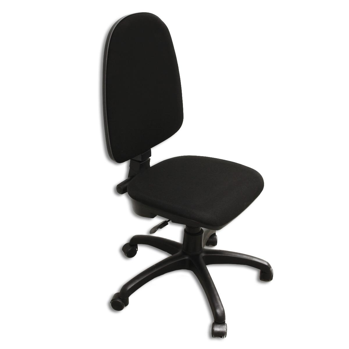 Büro-Drehstuhl - Bezug anthrazit