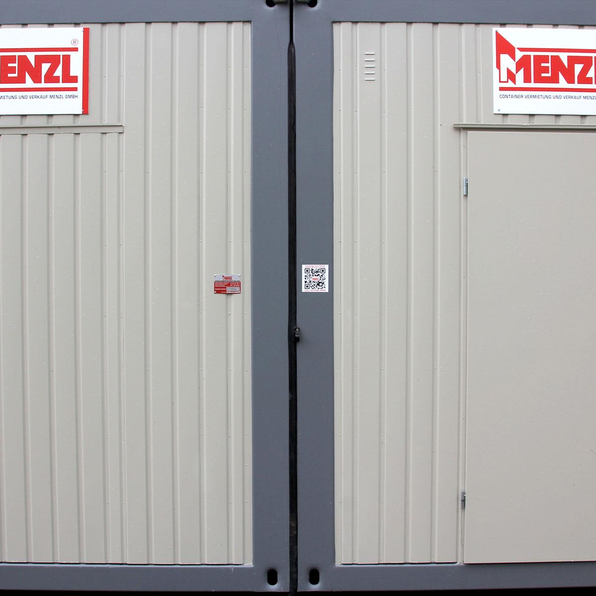 Dichtgummi für Container-Koppelstellen (11 lfdm)