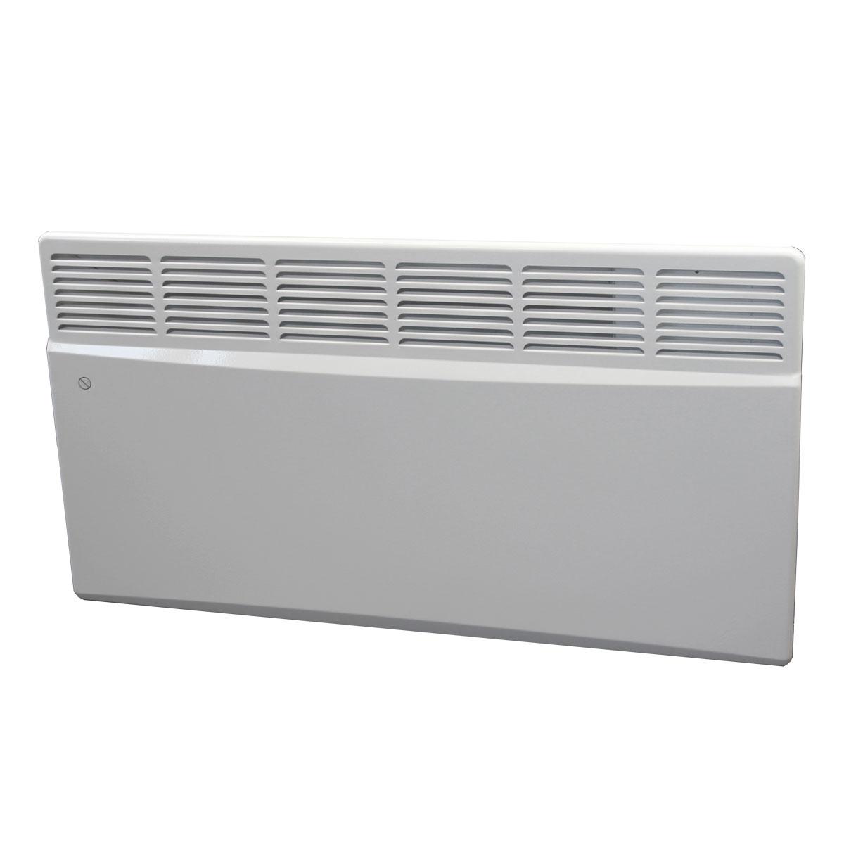 Container-Heizer / Elektroheizer / Wandkonvektor 2.000W
