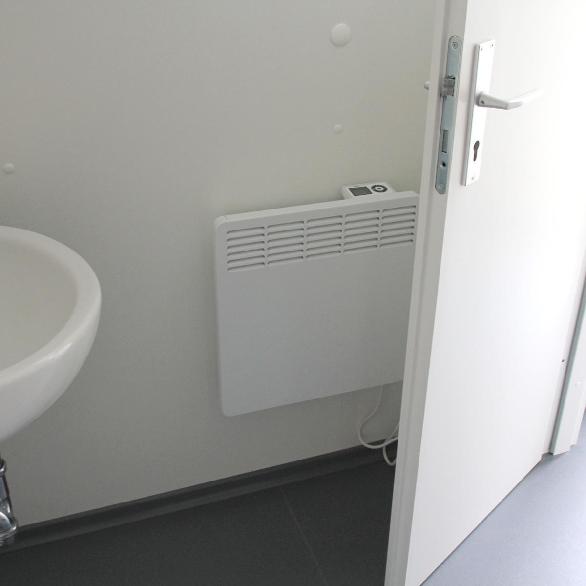 Elektroheizer / Wandkonvektor 1.000W - AEG