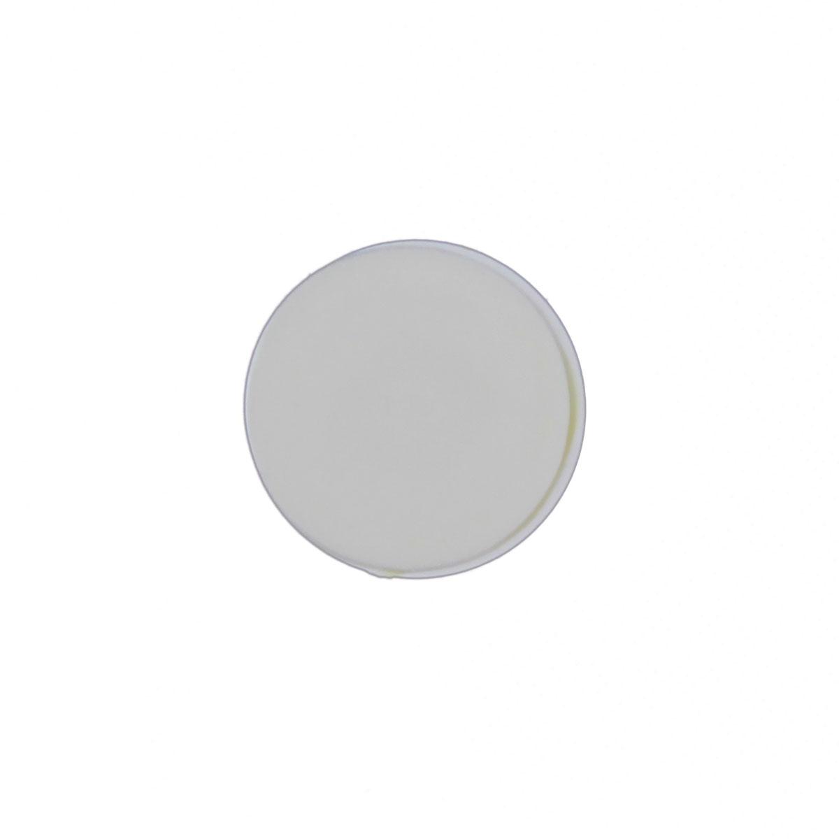 Türstopper / Türpuffer, weiß, aus Kunststoff