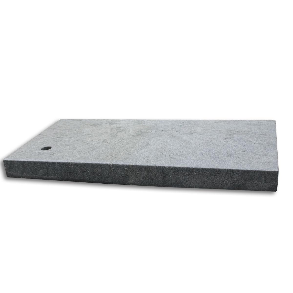 Kunststoffplatten / Unterbauplatten - 2cm